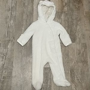 Footed Winter Suit (3/6)